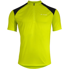 VAUDE Qimsa T-Shirt Men, bright green